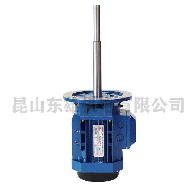 1HP高温电机